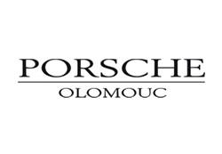 Porsche Olomouc