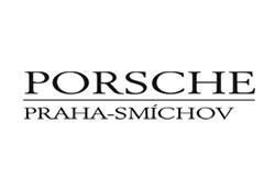 Porsche Praha-Smíchov